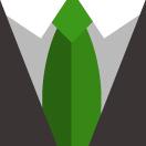Tie-Green